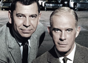 Things arent as they appear. Follow the clues and see if you can guess who did it before Joe Friday does.  Based on the famous NBC Radio-Television series. This adaptation of one of the most famous radio and television programs reproduces the authenticity, the terseness, the real-life characters, and the gripping, suspenseful and highly topical incidents for which the original is noted.  Taken from the files of the Los Angeles Police Department, the case treated in the play is that of a supposed suicide,...